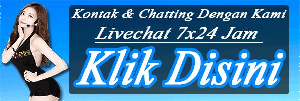 Live Chat Bet77 Slot