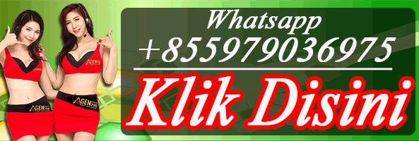 Whatsapp Bet77 Slot