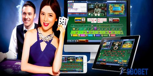 Bet77 Casino