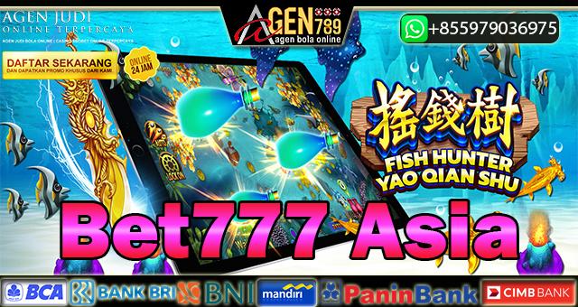 Bet777 Asia