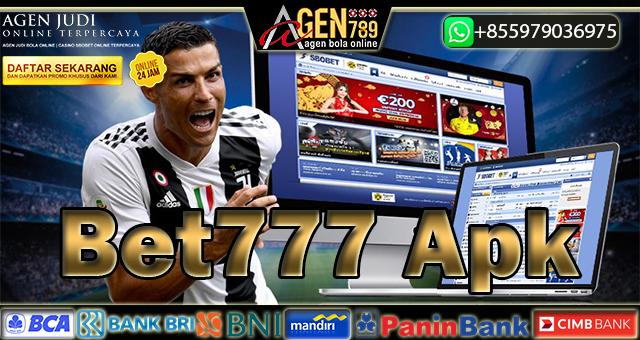 Bet777 Apk